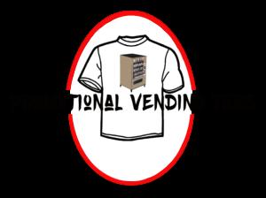 Promotional Vending Tees